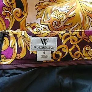 Worthington Skirts - Woman skirt